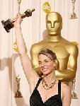 Норвежка Торил Кове получила Оскар за анимационный фильм «Датский поэт»
