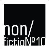 X ярмарка интеллектуальной литературы NON/FICTION