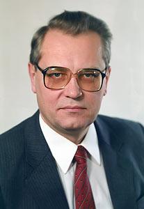 КВИЦИНСКИЙ  Юлий Александрович